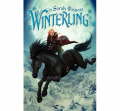 Winterling by Sarah Prineas (Harper Hardcover) Book