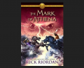 The Mark of Athena ( Heroes of Olympus #03 ) Contributor(s):Riordan, Rick (Author) Book