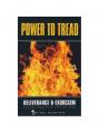 Power To Tread Mitsi Burton Book
