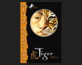 Tiger by Stone, Jeff Book