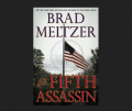 Fifth Assassin by Meltzer, Brad Book