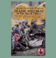 Frank Mildmay or The Naval Officer Captain Frederick Marryat Book