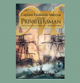 The Privateersman Captain Frederick Marryat Book