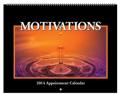 Motivations Wall Calendar
