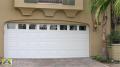Clemente2 Steel Garage Door