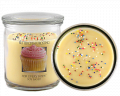 11 oz Butter Cream Frosting Everyday Candle