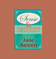 Sense and Sensibility By Jane Austen Book