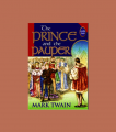 The Prince and the Pauper By Mark Twain Book