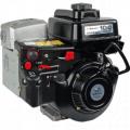 Subaru Snow Power Series Engine