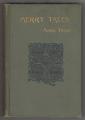 Merry Tales (Item #: 4442) Mark Twain Book