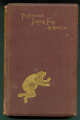 The Celebrated Jumping Frog of Calaveras County (Item #: 2241) Mark Twain Book