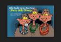 The Three Little Sheep Book