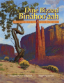 Dine Bizaad Binahoo'aah: Rediscovering The Navajo Language Book