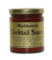 Matheny's Cocktail Sauce