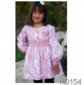 Claire Marie Topcoat Childrens Clothing