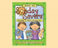 Sunday Savers: Sunbeams by Mary H. Ross Book