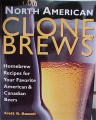 North American Clone Brews by Scott R. Russell Book