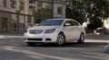 Buick LaCrosse Car