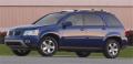 Pontiac Torrent SUV