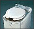 TOILET MODEL CF-Lid color (white)