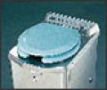 TOILET MODEL CF- LID COLOR (BLUE)