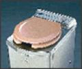 TOILET MODEL CF_ LID COLOR (ROSE)