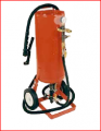 ACE PORTABLE ABRASIVE BLAST EQUIPMENT