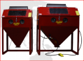 ACE Sand Blasting Cabinets