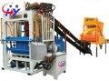 HY-QT4-25 manual brick making machine
