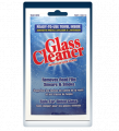 Glass Cleaner Disposable Towelette