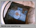 MANHOLE steam system covers