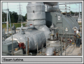 Steam and Gas Turbines insulation systems