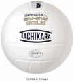 Tachikara SV5W-Gold Ball