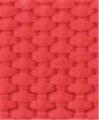 Red Heavyweight Woven Polypropylene Webbing