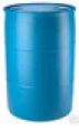55 Gallon Plastic Water Barrels Reconditioned