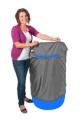 55 Gallon Barrel Bag Cover