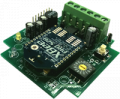 RdcZBK - RDC ZigBee Kit ( XBee to RS-232 or RS-485 Converter )