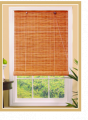 Bamboo Shades - Woven Wood Shades