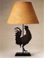 Table Lamp Chanteclair