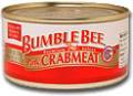 Pink Crabmeat