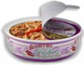 Sensations® Seasoned Tuna Medley Bowl Spicy Thai Chili