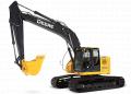 Construction-Class Excavators