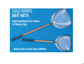 Bait Net Polyester Handle 8 Aftco