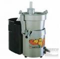 Centrifugal juice extractors