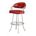 Admiral Swivel Bar Stool 30in
