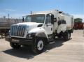 International Roto-Mix 620-16 Truck