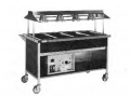 Hot Food Unit CAHC