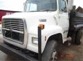 Ford Dump Truck 1987