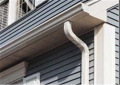 Seamless Gutter and Downspouts