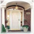 Front Doors Classic Elegance